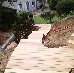 creation d39un jardin pour particulier saint cyr au mont With photo de jardin de particulier 0 conception dun jardin particulier