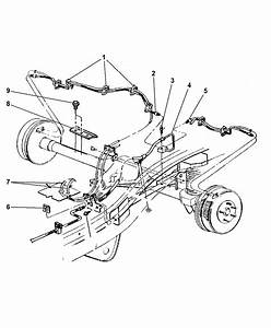 Vacuum Line Diagram For A 2000 Jeep Cherokee Sport 4 0