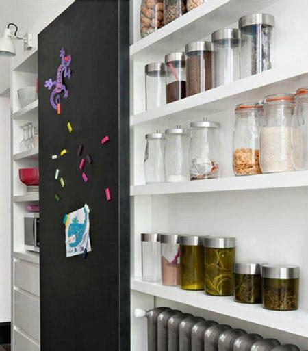 rangement de la cuisine bocaux de rangement une solution pratique dans la cuisine