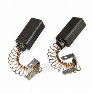 Scie Sabre Black Et Decker : charbons x2 pour scie circulaire black decker ~ Dailycaller-alerts.com Idées de Décoration