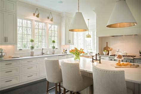 Pendant Light Ideas Over Kitchen Sink For Suffice Lighting