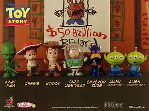 Toy Story Gadgetsin