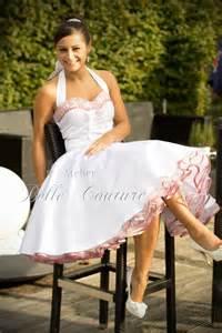 brautkleid 50er brautkleider 50er jahre petticoat brautkleid aurélie ein designerstück atelier