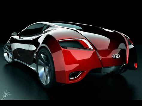 Audi Locus Concept Design By Ugur Sahin Rehmeierde