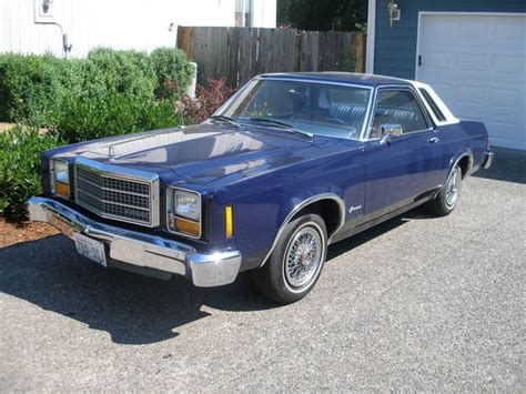 1978 Ford Granada by Proud Ford Owner 1978 Ford Granada Specs Photos