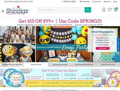 95919 Shindigz Promo Code by Shindigz Coupons Shindigz Promotion Codes