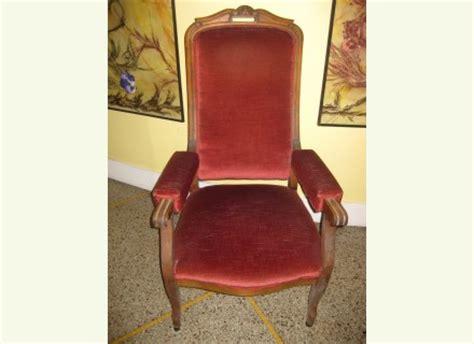 fauteuil voltaire ancien mes occasions com