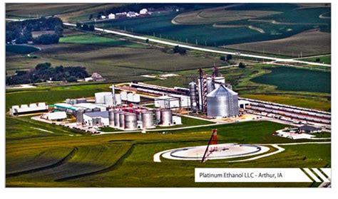 Fagen Ethanol Experience