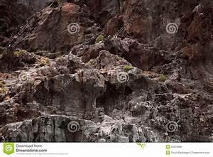 Atlantic Lava Stone : lava rock coast of la gomera royalty free stock photos image 23475968 ~ Markanthonyermac.com Haus und Dekorationen