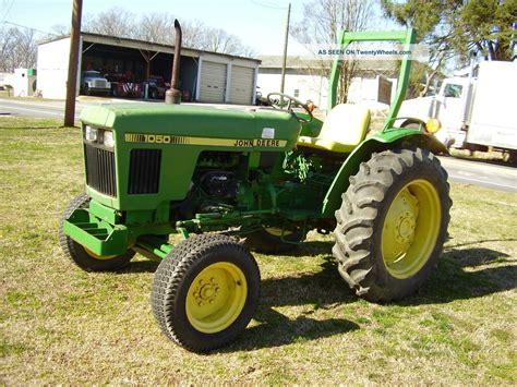 john deere  wd diesel tractor