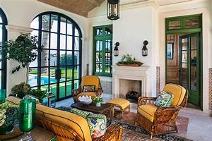 Mediterranean, Interior, Style, And, Home, Decor, Ideas