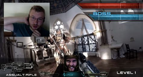 person shooter chatroulette games takes