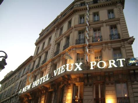 murs tach 233 s picture of new hotel vieux port marseille tripadvisor