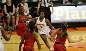 Roeshonda Patterson - Women's Basketball - The University ...