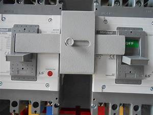 Install Manual Transfer Switches In Your Establishment