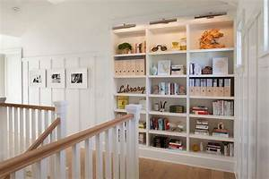 Chic Bookcase Plans trend Minneapolis Traditional Bedroom