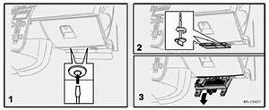 Volvo V50 Driver Door Module