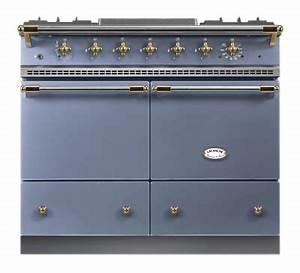 Piano De Cuisson Lacanche : piano de cuisson lacanche cluny 1000 2 fours gaz plaque ~ Melissatoandfro.com Idées de Décoration
