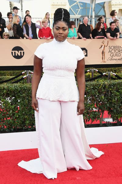 Red Carpet Glam: Stars on the Red Carpet at the SAG Awards ...