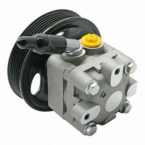Power Steering Pump For X