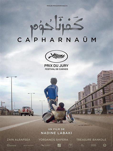 capernaum  filmaffinity