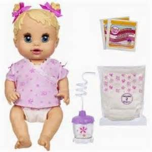 baby alive learns to potty on popscreen