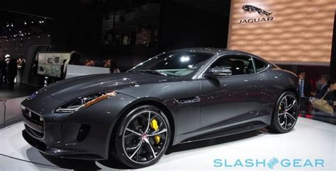 We Need To Talk About The 2016 Jaguar F-type