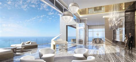 mansions  acqualina luxury oceanfront condos  sunny isles beachnew build homes