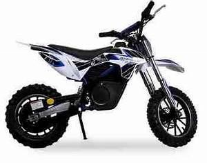 Mini Moto Electrique : gazelle mini moto electrique cross 36v 500 watt modele ~ Melissatoandfro.com Idées de Décoration