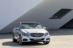 Nouvelle Mercedes Classe E : une nouvelle version de la mercedes classe e ~ Farleysfitness.com Idées de Décoration
