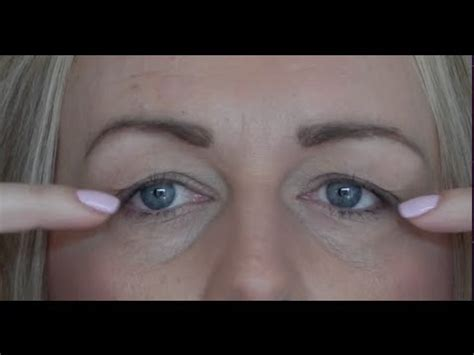 hooded droopy eyes  makeup tips  tricks youtube