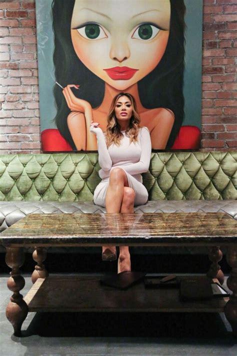 Nicole Scherzinger – 'The New Potato' Photoshoot (August 2015)