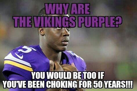 Vikings Suck Meme - gdt minnesota vikings 8 2 detroit lions 6 4
