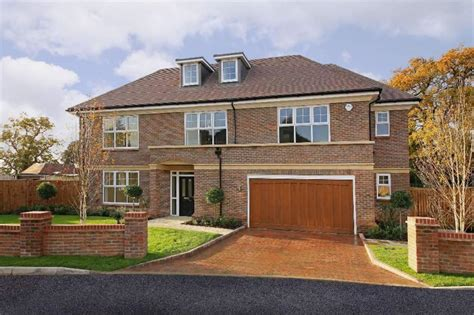 5 bedroom homes 5 bedroom house for sale in road shenley radlett wd7