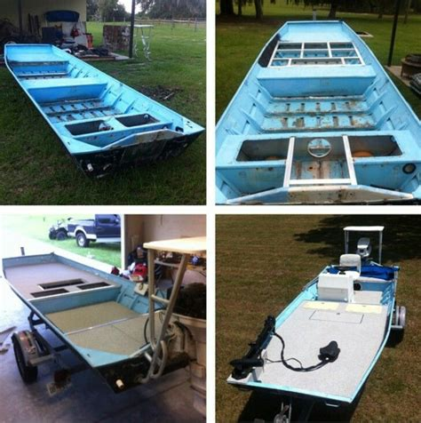 Aluminum Jon Boat Makers by 455 Best Images About Boat Ideas On The Boat