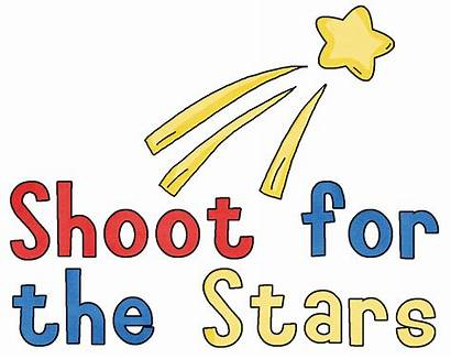 Clipart Shoot Tell Clip Stars Cliparts Library