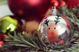 Weihnachtskugeln Selbst Gestalten : 1000 bilder zu weihnachtskugeln auf pinterest ~ Lizthompson.info Haus und Dekorationen