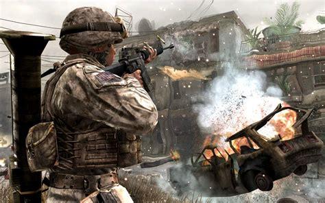 call of duty 4  Call of Duty 4 Photo (697661) Fanpop