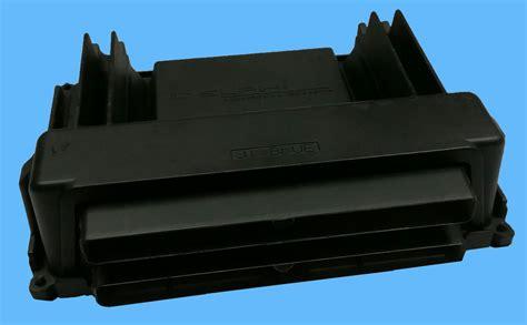 chevrolet tahoe   gas engine control module ecm