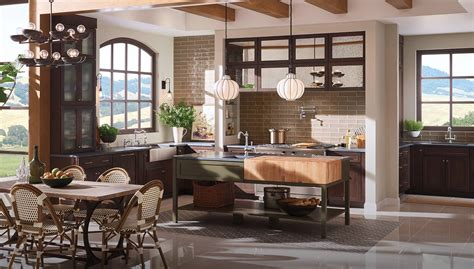 kitchen collections tresa kitchen brizo
