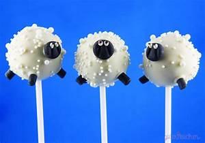 Cake Pops Schaf Einfach online bestellen