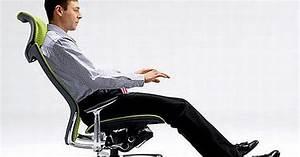 Mobiliario Deco: Mobiliario de oficina: Diez sillas Ergonómicas de escritorio
