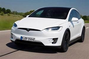 The Best Electric Cars Of 2017