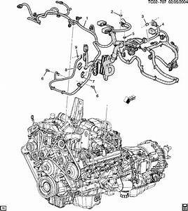 Avalanche 1500 2wd  Engine  U0026gt  Chevrolet Epc
