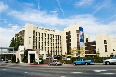 st vincent hospital phone number a 1 domestic homecare los angeles hospitals