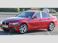 BMW 3 Series F30 Wikipedia