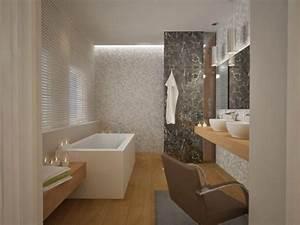 Badezimmer Fliesen Grau Weiß : mosaik fliesen f r bad dezente afrben weiss grau badewanne ~ Watch28wear.com Haus und Dekorationen