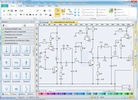 Best Electrial Drawing Software Wallpaper Free