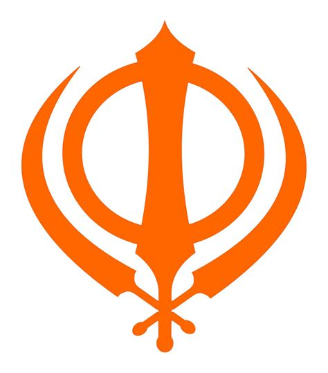 Sikh Symbol  Simple Orange Khanda  The Insignia Of The. Center Signs. Cure Signs. Customer Signs. Bronchitis Signs Of Stroke. Mass Signs. Spinal Cord Signs Of Stroke. Conversational Signs Of Stroke. Care Signs