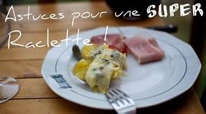 Idée Raclette Originale : 10 astuces pour une raclette originale ~ Melissatoandfro.com Idées de Décoration